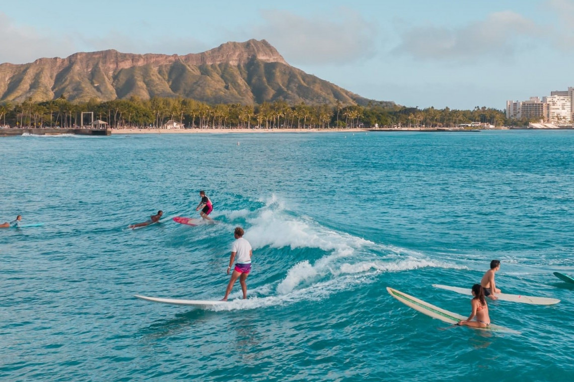 Rebel Surfcamps Sustainable Surf Trips