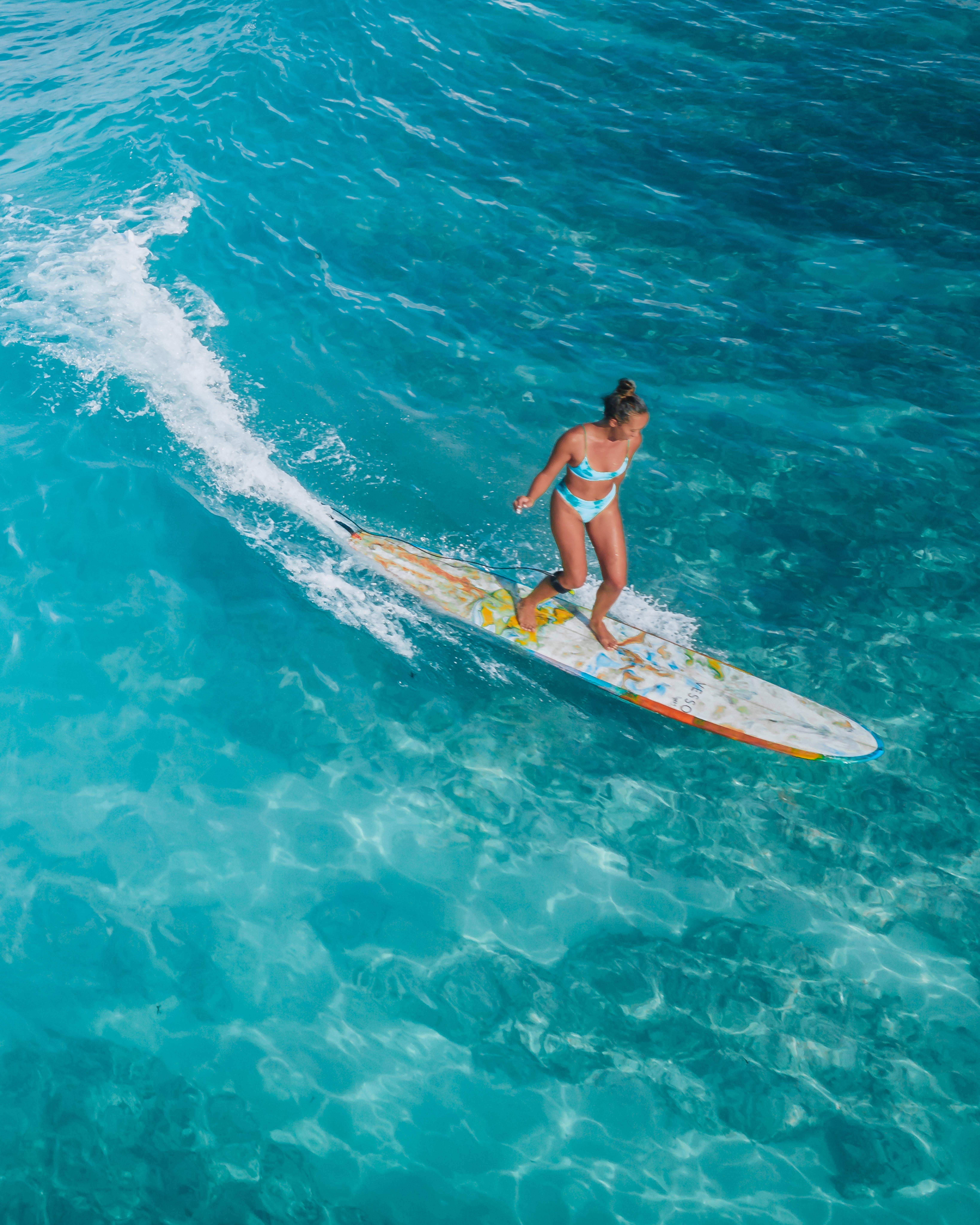 Rebel Surfcamps Girls Surf Trips
